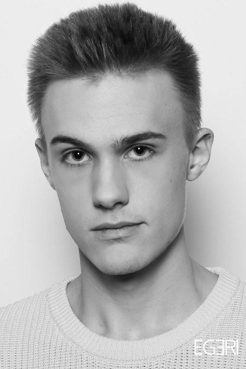 Rasmus LU.
