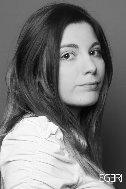 Melissa VO.