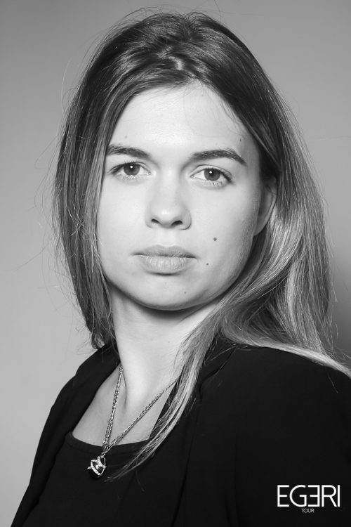 Mathilde LE.