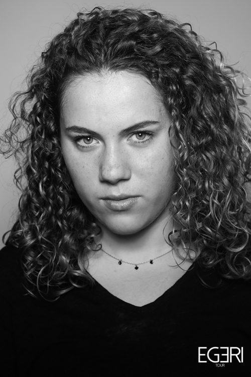 Melissa MA.