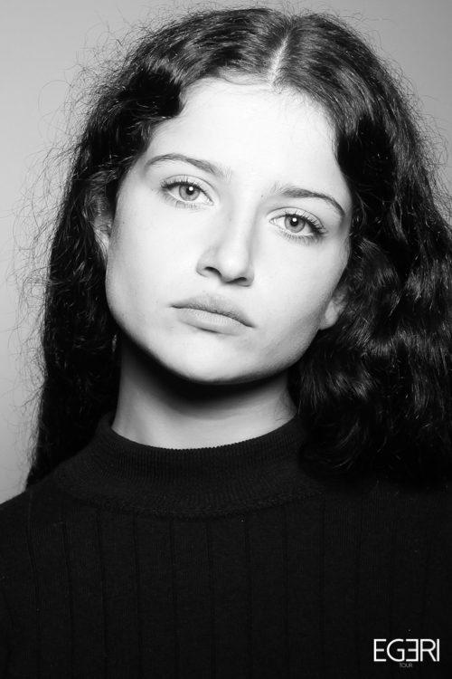 Soraya-léa KA.
