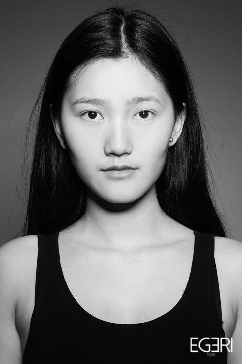 Christine ZH.