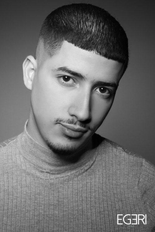 Mohamed BO.