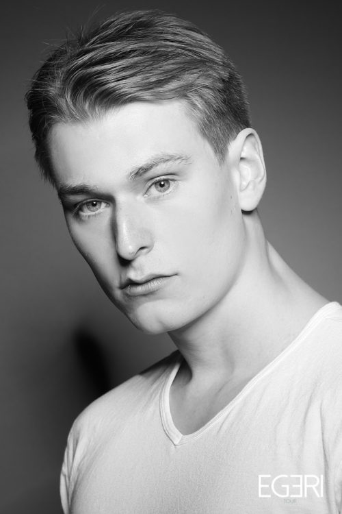 Rasmus BU.