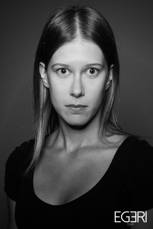 Laurene LE.