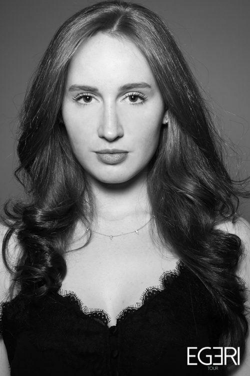 Anne-Sophie LA.