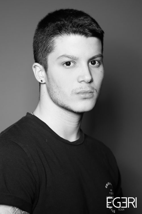 Antonio SI.