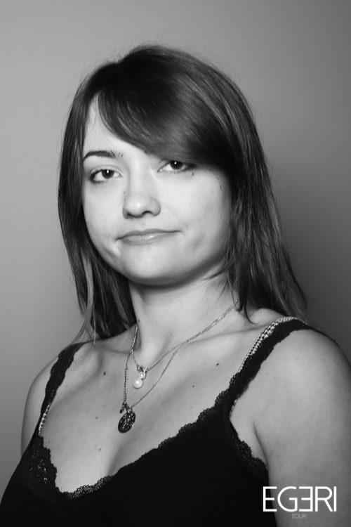 Gloriya MI.