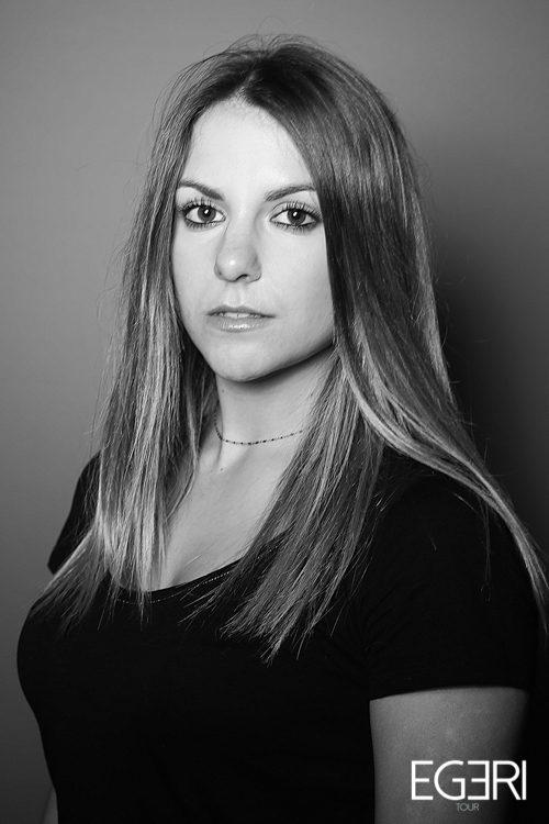 Sarah LA.