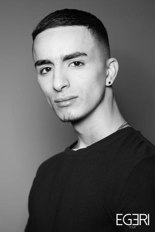 Yassine AM.