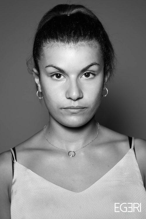 Melissa DA.